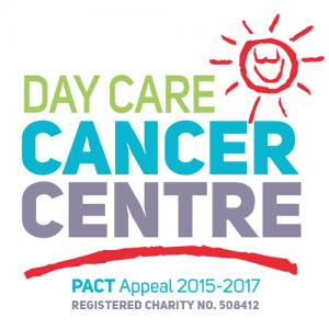 Day Care Cancer Centre - PACT Appeal 2015-2017. Registered Charity No. 508412