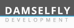 Damselfly Development Website Design and Build