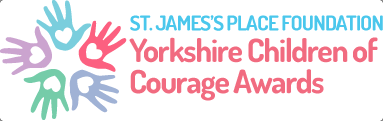 Yorkshire Children of Courage Awards 2017
