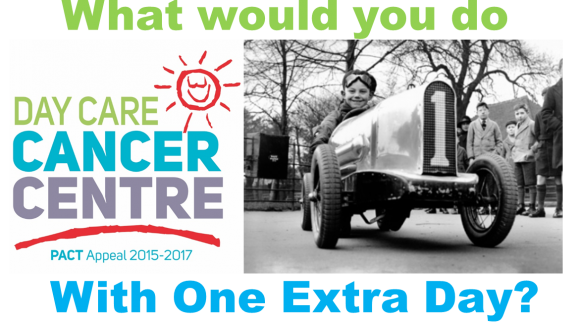 One Extra Day