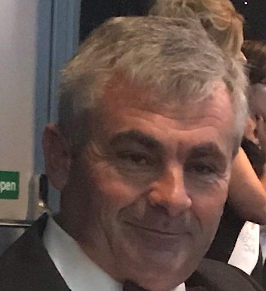 Mr Martyn Rhodes