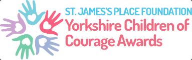 Yorkshire Children of Courage Awards 2017