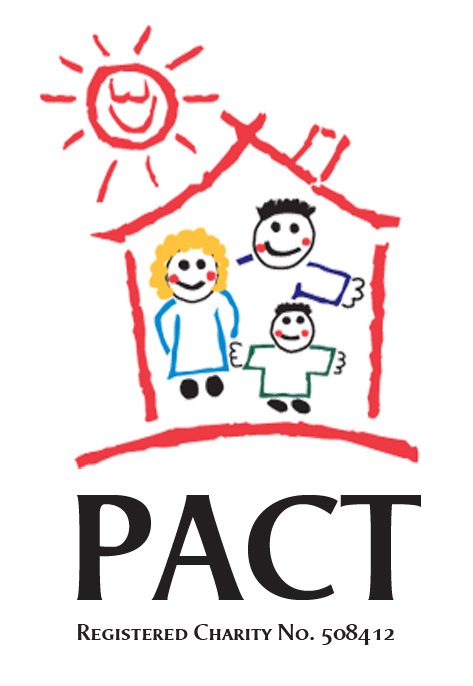 PACT - Registered Charity No. 508412