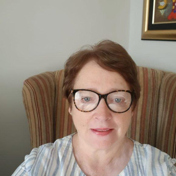 Mrs Sheila McGovern